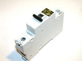 Aeg 16 Amp 277/480V Circuit Breakers Din Mount E81S C16 - $9.90