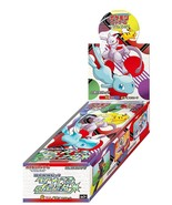 JAPANESE Pokemon Shining Legends SM3+ 5 Booster Pack Lot 1/4 Booster Box