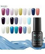 Inagla® Nail Polish Hybrid Varnish Gel Polish UV Color Vernis  8ML Gel M... - $4.25+