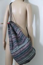 Vintage Gotcha Surf Backpack Bag Duffle 1980s Hipster Rare - $56.34