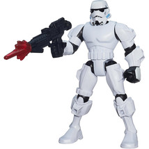 Disney Star Wars Hero Mashers Storm Trooper by Hasbro - $10.29