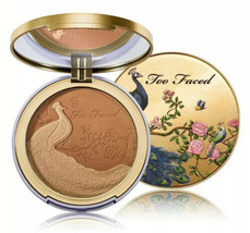 TOO FACED Limited Edition Natural Lust Face & Body Bronzer NIB $34 - $29.99