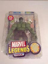 Marvel Legends Hulk Figure New 32 page comic - $73.51