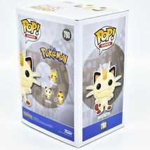 Funko Pop! Games Pokemon Meowthe #780 Vinyl Action Figure image 4
