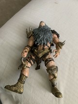 McFarlane Toys Collectors Club Curse of the Spawn ZEUS Series 12 1998 Free Ship - $16.99