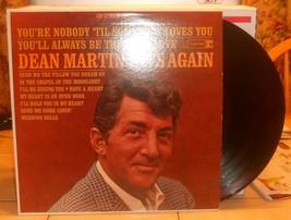 Dean Martin Hits Again Reprise RS 6146 33RPM LP Record Vinyl - $11.14