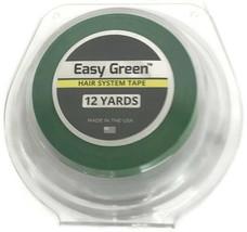 Walker 3/4 Inch Easy Green Hair Tape 12 Yards - $30.77