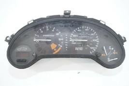 1993 - 1995 Honda Del Sol Automatic Instrument Cluster (206K Miles) - $99.99