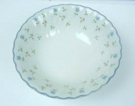 "Johnson Brothers MELODY Fruit bowls 6"" diameter 2 1/4"" deep - $7.25"