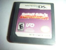 Smart Girl's: Winter Wonderland  (Nintendo DS) Lite Dsi xl 2ds 3ds xl - $7.21