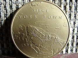 Seige of York Town token - $40.38