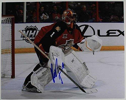 Roberto Luongo Signed Autographed 11x14 Photo - Florida Panthers - $79.19