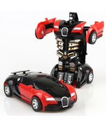 Robot Model Toys Toy Car Transformers Transformer Figure Action Mini Opt... - $10.00