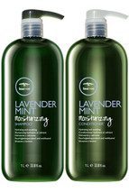 Paul Mitchell Lavender Mint Shampoo, Conditioner or Duo 1 Liter - $28.04+