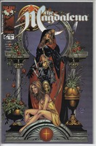 The Magdalena #2 - June 2000 - Top Cow / Image Comics - Chen, Benetez, W... - $1.76