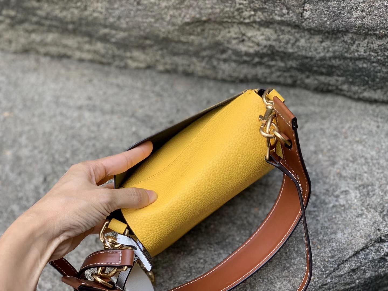 Tory Burch Perry Flap Cross-Body Bag image 6