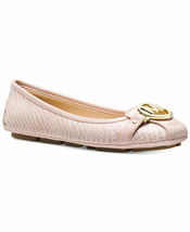 New NIB Michael Kors MK Women's Designer Fulton Moccasin Flats Shoes / S... - $99.94