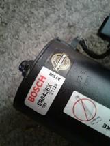 Bosch Starter Motor P/N:SR0426X image 2