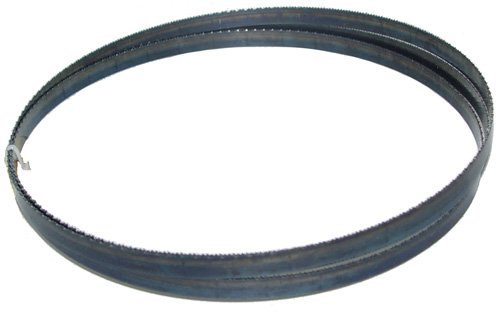 "Primary image for Magnate M67.5C18R14 Carbon Steel Bandsaw Blade, 67-1/2"" Long - 1/8"" Width; 14 Ra"