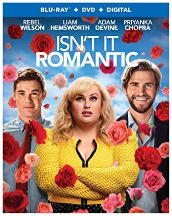 Isn't It Romantic [Blu-ray + DVD + Digital]