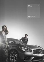 2015 Infiniti Q70 sales brochure catalog US 15 L Q70L 3.7 5.6 Hybrid M37... - $8.00