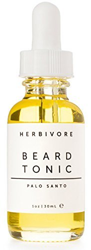 Herbivore Botanicals - All Natural Beard Tonic Palo Santo