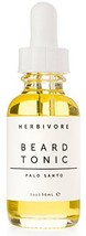 Herbivore Botanicals - All Natural Beard Tonic Palo Santo image 1