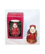 1999 Hallmark  Keepsake Ornament Red Queen Alice in Wonderland Madame Alexander  - $8.99