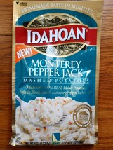 Idahoan Monterey Pepper Jack Mashed Potatoes 4oz (6-Pack) - $23.21