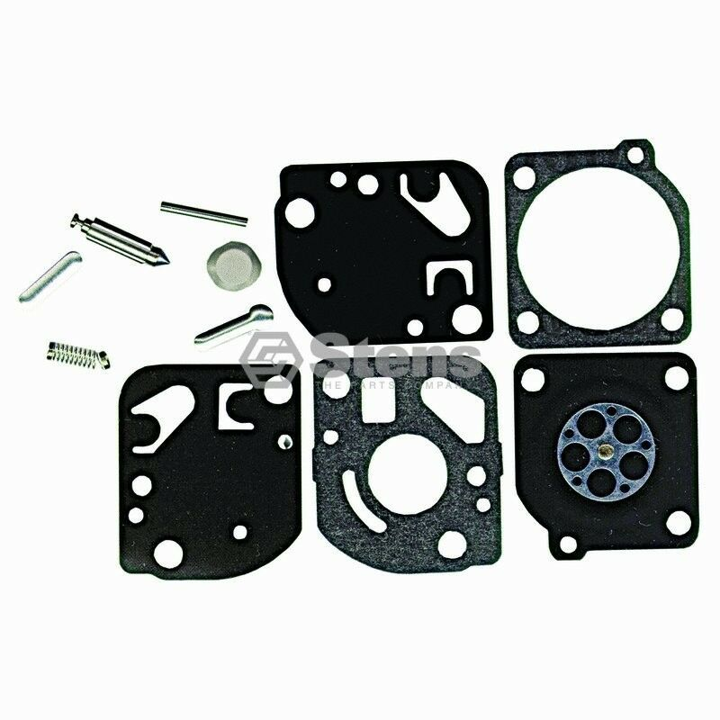Primary image for OEM Carburetor Repair Kit Fits RB-48 RB48 WP1000 SRM2600 C1U 28cc 32cc 282 Carb