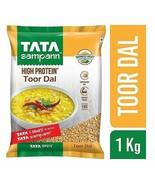 Tata Sampann Pulses Toor Dal, 1kg - $33.59