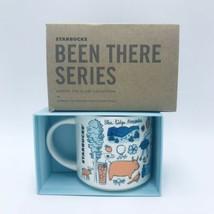 Starbucks Been There Series North Carolina Mug 14 fl oz Across the Globe... - $29.99