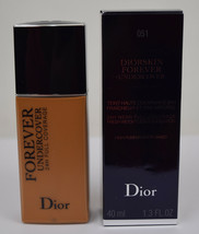 Dior Diorskin Forever Undercover 051 40 ml 1.3 oz - $29.70