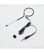 Wholesale HeadMic Mic for Sennheiser Wireless Headset EW100 Belt Boday S... - $16.27