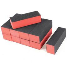 BAHYHAQ - 10PCS Nail Art Care Buffer Buffing Sanding Block Files Grit Acrylic - $6.04