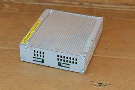 Toyota Highlander Stereo Audio Radio JBL HARMAN/BECKER Amplifier 86100-0w050 image 4
