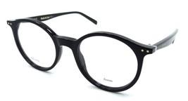 40452c7e9eb51 Celine Rx Eyeglasses Frames CL 41408 807 49-20-140 Black Made in Italy