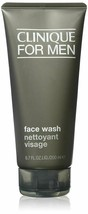 CLINIQUE for MEN Face Wash Normal to Dry Skin Liquid 6.7oz 200ml NEW - $24.50