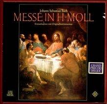 Messe in H-moll [Vinyl] image 1