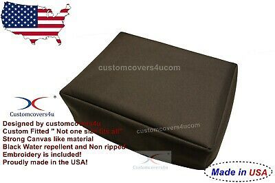 Epson Perfection V550 Scanner DUST COVER EMBROIDERY Made in USA