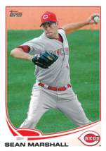 2013 Topps Baseball Base Singles #251-363 (Pick Your Cards) - $0.99+