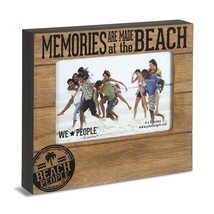 Pavilion Gift Company 67066 Memories are Made at The Beach Photo Frame, ... - $19.70