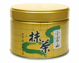 "Matcha Green Tea Powder 150g ""Ogurayama"" Pure Ocha Japanese Made in Japa... - $62.10"