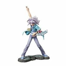 Kotobukiya ARTFX J Yu-Gi-Oh! Duel Monsters Yami Bakura 1/7 PVC Figure  w... - $378.85