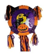 Gruesome Group Pull String Halloween Pinata - $14.49