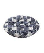 Blancho Bedding Breathable Cotton Seat Cushion Tatami Floor Round Cushio... - $54.79