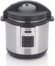 Fagor Premium 6 Qt Electric Pressure Cooker - £85.47 GBP