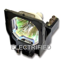 Sanyo 610-309-3802 Factory Bulb In Housing For PLV-WF10 PLC-WF10 - $145.19