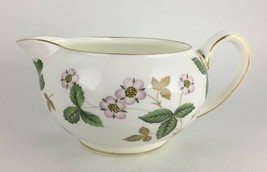 Wedgwood Wild Strawberry Creamer - $35.00