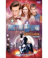 Doctor Who by Paul Finch - $4.25
